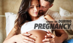 Read more about the article กำลังตั้งท้องอยู่ สามารถมีเพศสัมพันธ์ได้หรือไม่